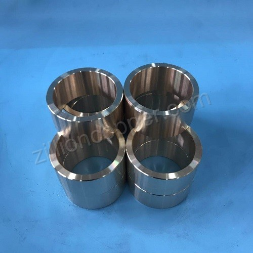 Tin bronze bushing( CuSn5Zn5Pb5-C)