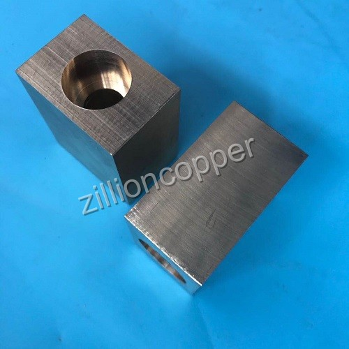 Tin bronze block (CuSn10Pb10-C)